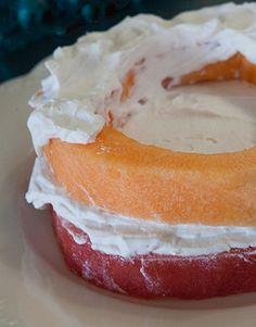 Today's Recipe: Pistachio Melon Cake | Raising Jane Journal