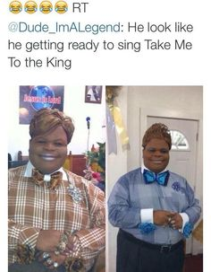 Are you a Black Memes lover? Here is the collection of 46 hilarious memes of black people that will make your day lol and more entertaining than ever. Funny Black People, Funny Black Memes, Stupid Funny Memes, Funny Tweets, Funny Facts, Funny Video Memes, Funny People, Haha Funny, Funny Shit