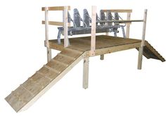 Sheep/Goat Basic Stall w/o Gates 1x6 , Basic Goat or Sheep Stalls , Goat and Sheep Milking , Milking Equipment