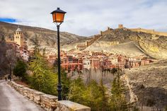 10 te ontdekken plaatsen in Spanje