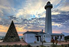 Ancient Buildings, Old Buildings, Port Elizabeth South Africa, Elizabeth City, Famous Monuments, Tower Building, Vacation Destinations, Around The Worlds, Places