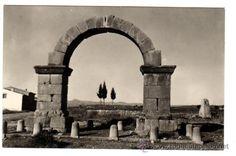 Arco Romano en Cabanes