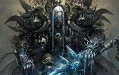 Warcraft 3 Wallpapers HD Widescreen