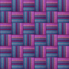 Latin weave fabric by krs_expressions on Spoonflower - custom fabric and wallpaper