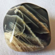 Black Moonstone stimulates creativity, brings grounding and protection. Use in meditation to make a strong connection to the Divine Feminine. Potent stones to aid women, with good healing attributes. Grounding Crystals, Healing Crystals For You, Healing Stones, Crystals And Gemstones, Stones And Crystals, Crystal Healing, Crystal Uses, Crystal Magic, Rainbow Moonstone Meaning