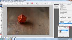 мое рукоделие:): Улучшаем резкость фотографии в фотошопе