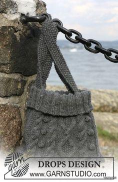 Foto 5 - Tejidos de punto los bolsos - bolsos de moda - archivo - Moda ...