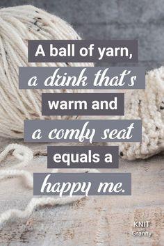 Ball of Wool /& Knitting Needles Pewter Pin Badge
