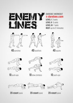 Visual Workouts V Line Workout, Speed Workout, Gym Workout Chart, Dumbbell Workout, Darbee Workout, Hero Workouts, Body Workouts, Body Exercises, Training Exercises