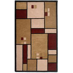 @Overstock - Elite contemporary style handmade rug is a stylish accessory to any room Area rug boasts thick wool pile Floor rug will add a striking and unique touch to any home decorhttp://www.overstock.com/Home-Garden/Handmade-Elite-Wool-Rug-8-x-11/3232386/product.html?CID=214117 $370.99