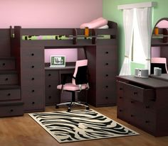 Wall colors for Mia and Dante's room?