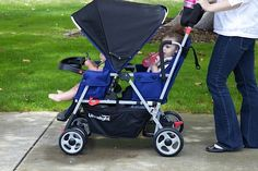 The Joovy Caboose Too Rear Seat adds extra seat to the Joovy Ultralight & Regular Caboose http://www.joovy.com/p-380-orangie-caboose-too-rear-seat.aspx