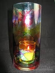 Image result for candle hurricane diy