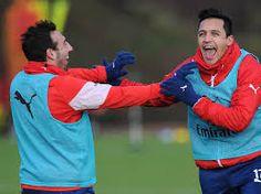 Santi Cazorla Has Revealed His Favourite Arsenal Player