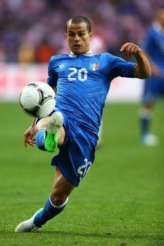 Sebastian Giovinco - Italian Attacking Midfielder