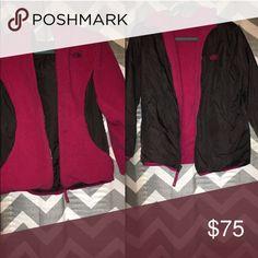North face jacket Reversible North Face Jacket                                 Girls XL (18) Jackets & Coats