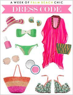 Palm Beach Dress Code