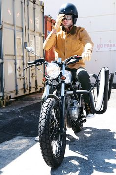 City To Surf With Joel Fitzgerald. | Deus Ex Machina | Custom Motorcycles, Surfboards, Clothing and Accessories