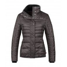 Cavallo Halley Ladies Jacket (Graphite)