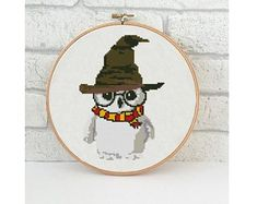 Cross stitch patterns which inspire you by StitchesLoversShop Cross Stitch Quotes, Xmas Cross Stitch, Cross Stitch Boards, Cross Stitch Art, Cross Stitching, Cross Stitch Embroidery, Harry Potter Cross Stitch Pattern, Funny Cross Stitch Patterns, Cross Stitch Designs