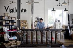 18 must visit Maryland coffee shops. It's a travesty that Ceremony Coffee is not on this list.