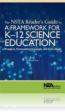 NSTA National Science Teachers Association Science Store