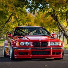 Custom Bmw, Custom Cars, Bmw 2002 Ti, E36 Coupe, Audi Cars, Bmw E36, Jdm, Porsche, Classic Cars