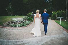 REBECCA + JUSTIN Byron Bay Weddings, Real Weddings, Bridal, Wedding Dresses, Fashion, Bride Dresses, Moda, Bridal Gowns, Fashion Styles