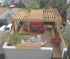 9 methods to rework your rooftop