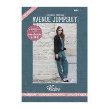 Avenue jumpsuit