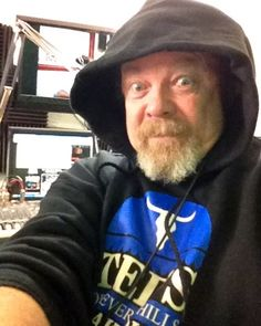 The Phil Hendrie! Star of radio, internet, television. Phil is extremely intelligent, well read and my personal favorite ..... I no longer need to take 100's of milligrams daily of anti-psychotics/anti-depressives!!  G-d love you Phil!!