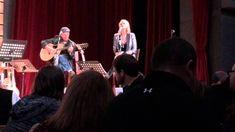 "Love this!!! Hope she records it soon! Miranda Lambert performs ""Scars"""