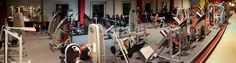 Fitness Terem Savoya Park Budapest, Gym Equipment, Bike, Park, Fitness, Sports, Bicycle, Gymnastics, Hs Sports