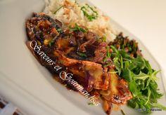 Lors du salon des Blogueurs à Soissons, nous avons dégusté de nombreuses recettes au Maroilles . Toutes plus délicieuses les unes que les a...