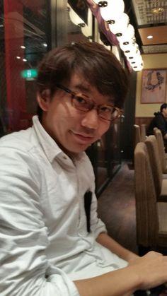 mgrd33 :大阪で飲んだ写真も!串カツたべた! pic.twitter.com/4Sg56c6CsO