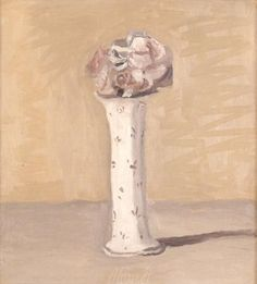 Flowers - Giorgio Morandi - WikiArt.org