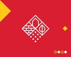 다음 @Behance 프로젝트 확인: \u201cOleśnica City – Visual identity\u201d https://www.behance.net/gallery/52922785/Olesnica-City-Visual-identity
