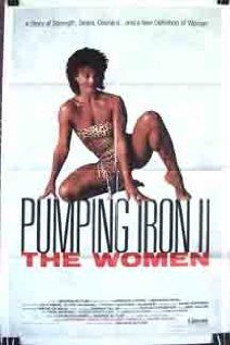 Hope you consider a pic from Pumping Iron 2. Very influential on women bodybuilders of that era who followed the likes of Bev Francis, Carla Dunlap, and Cory Everson inspired by a nearly decade previous movie of same name featuring you.