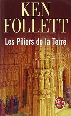 Les Piliers de la Terre de Ken Follett http://www.amazon.fr/dp/2253059536/ref=cm_sw_r_pi_dp_YzIAvb1S80KXJ