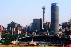 Enjoy the Superb Tourist Destinations in Johannesburg