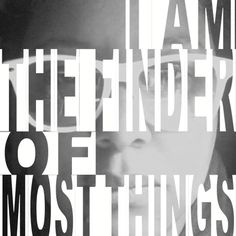 FinderofMostThings