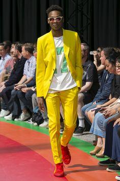 Gay men and fashion