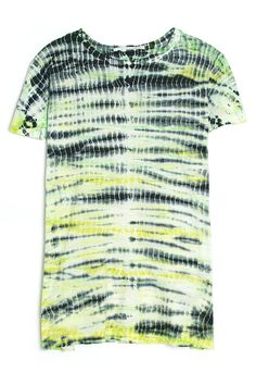PS Tie Dye Short Sleeve Tee- just an idea, no instructions
