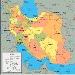 Iran Subway Map - http://travelquaz.com/iran-subway-map-2.html