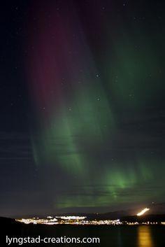 Aurora Borealis (Molde Norway)