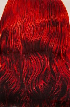 Jeanne Dunning, Study After Red Detail, 1990 - 94, Photograph
