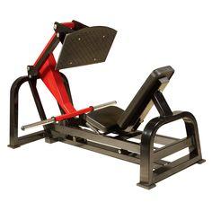 Leg Press Exercise Machine - See more exercise machines at tonysfitness.com