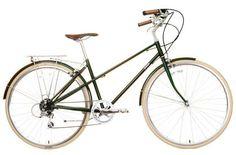 Bobbin Bicycles Hummingbird Women's Hybrid Bike (475.00)