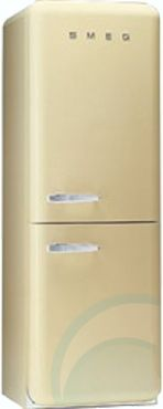 330l smeg fridge fab32apr7