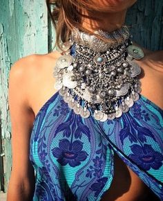 bohemian #UNIQUE_WOMENS_FASHION